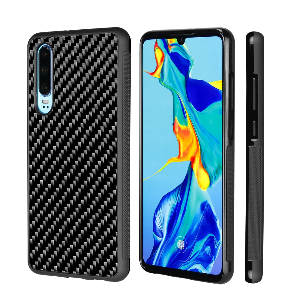 Carbofy® Case for Huawei P30 / P30 Pro Case