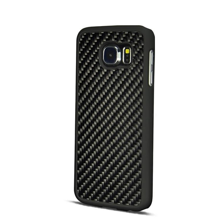 Carbofy® Real Carbon Fiber Case Cover For Samsung Galaxy S7/S7 EDGE