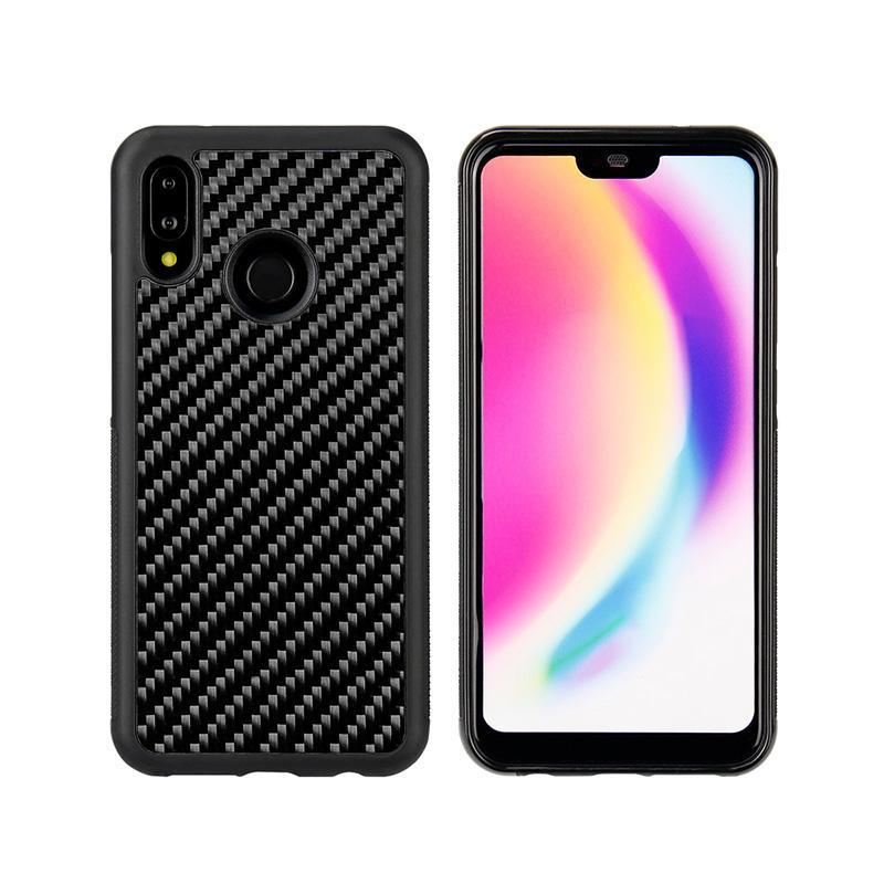 Carbofy® Huawei P20 Real Carbon Fiber Case