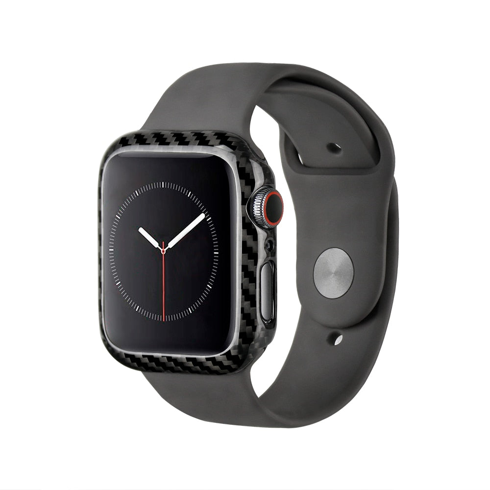 Carbofy®  Apple Watch Series 4  44mm Carbon Case