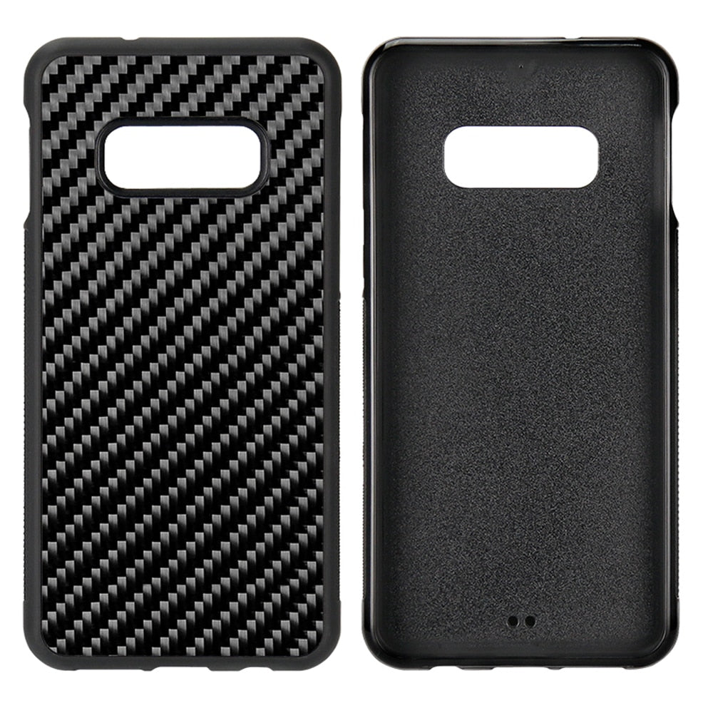 Carbofy® Case for Samsung S10 / S10 Plus / S10 Lite