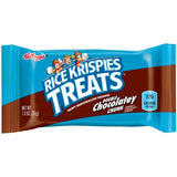 Kellogg's Rice Krispies Treats Double Chocolatey Chunk