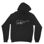 Recovery unplugged Natural Logo Classic Adult Hoodie