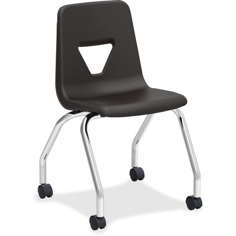 Lorell Classroom Mobile Chairs
