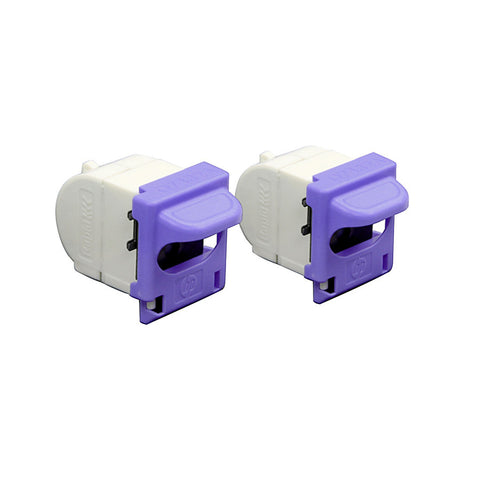 HP LaserJet M525 M575 M577 M3035 Color LaserJet CM3530 Staple Cartridge Dual Pack (2 x 1500 Staples)