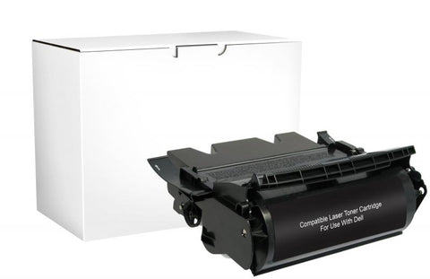 CIG High Yield Toner Cartridge for Dell M5200/W5300