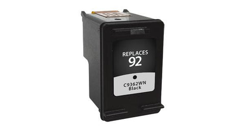 Dataproducts Black Ink Cartridge for HP C9362WN (HP 92)