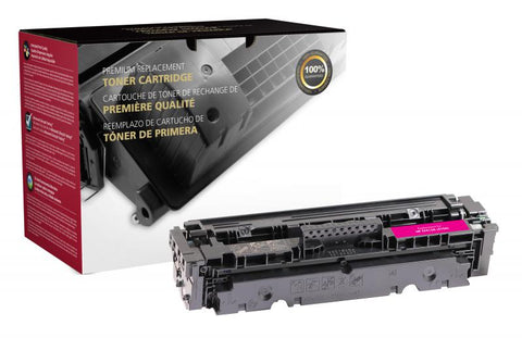 CIG Magenta Toner Cartridge for HP CF413A (HP 410A)