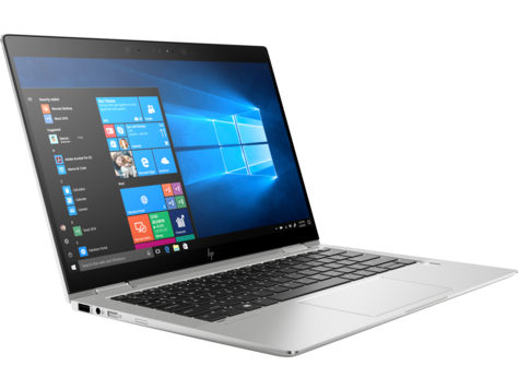 HP EliteBook x360 1030 G3 Notebook PC (4SU70UT)
