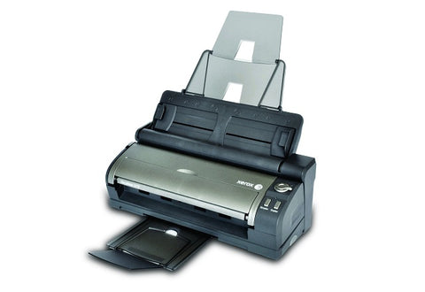 Xerox Corporation  DocuMate 3115