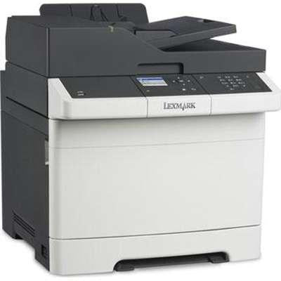 Lexmark CX310DN Color Laser Multifunction Printer (28C0550)