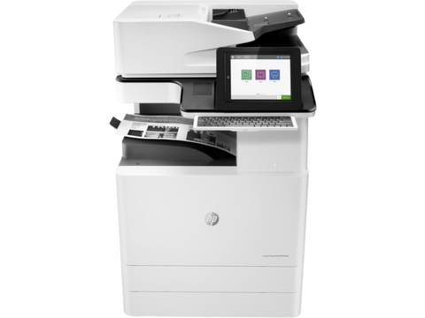 HP E82550z LaserJet Managed MFP
