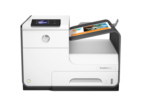 HP PageWide Pro 452DN Printer