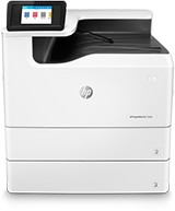 HP P75050dn PageWide Managed Printer