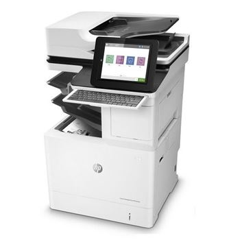 HP Color LaserJet Managed E67560z Laser MFP