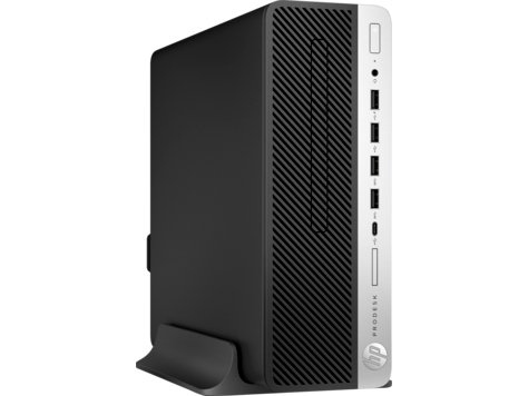 HP ProDesk 600 G4 Small Form Factor PC