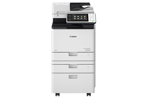 Canon, Inc imageRUNNER ADVANCE C256iF II