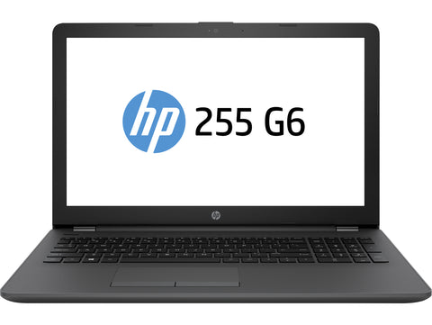 HP 255 G6 Notebook PC (ENERGY STAR) /500GB
