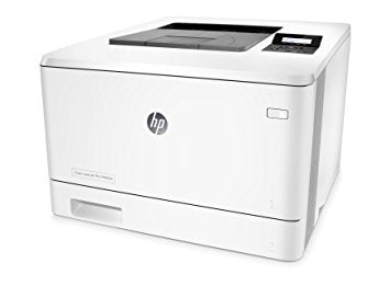 HP M452NW Color Laser Printer