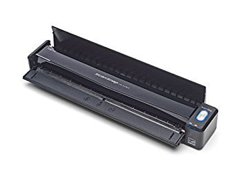 Fujitsu  ScanSnap iX100 Wireless Mobile Scanner, Black