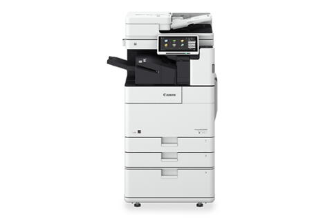 Canon, Inc imageRUNNER ADVANCE DX 4745i