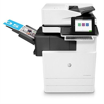 HP E77822z Color LaserJet Managed MFP
