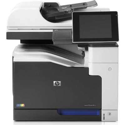 HP M775DN LaserJet Enterprise 700 Color MFP