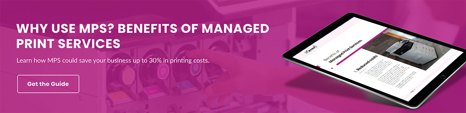 Download the innov8 Managed Print Services Guide