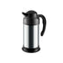 24 OZ Stainless Steel Thermal Hot-Cold Carafe / Double Walled Thermos Twin Pack