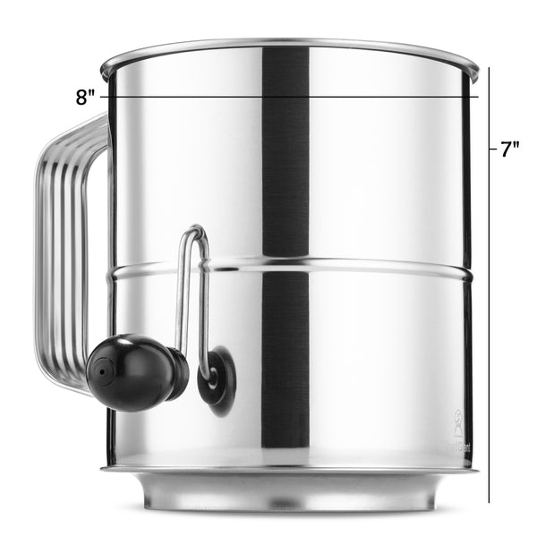 All Purpose 8 Cup Sifter