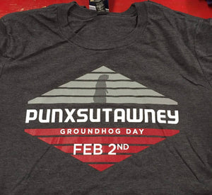 Punxsutawney Men's Shirt