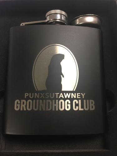 GHC  Flask