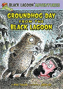 Groundhog Day from the Black Lagoon