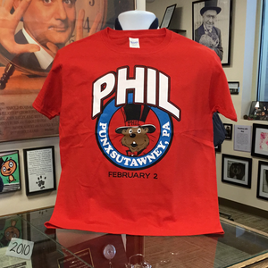 Youth Phil Shirt