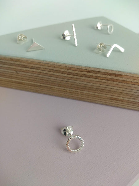Small Geometric Stud Set