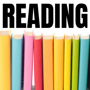 Reading Resources - Differentiated Teaching with Rebecca Davies
