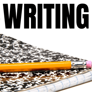 Writing Resources - Differentiated Teaching with Rebecca Davies