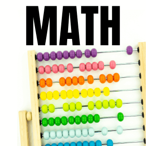 Math Resources - Differentiated Teaching with Rebecca Davies