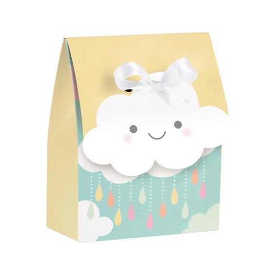 Cloud Party Bags - Pack of 12 - Sunshine Baby Showers