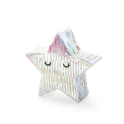 Mini Star Piñata - Party Favour