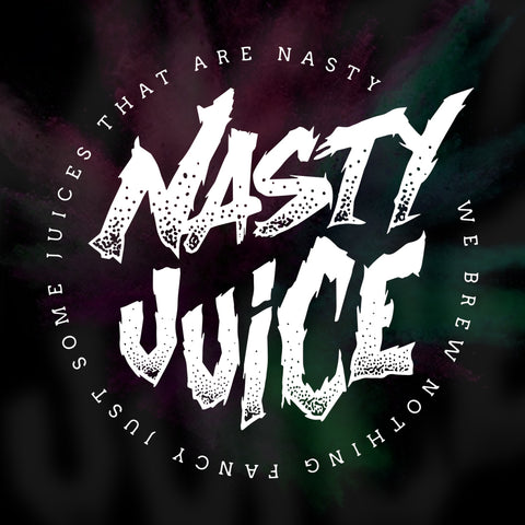 NASTY JUICE | E-LIQUID