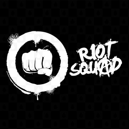 riot-squad-logo-dark-by-benjamin-mccarthy-for-vape-shack-uk-twickenham