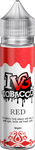 IVG Tobacco - Red 50ml - VapeShackUk