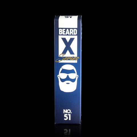 Beard X no.51 50ml - VapeShackUk