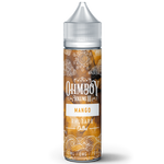 Ohm Boy Vol III - Mango Rhubarb Chilled - 50ml