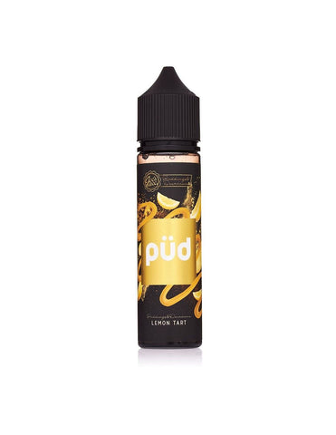 PÜD Lemon Tart 50ml