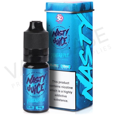Nasty Juice 50/50 - Slow Blow - VapeShackUk
