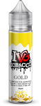 IVG Tobacco - Gold 50ml - VapeShackUk