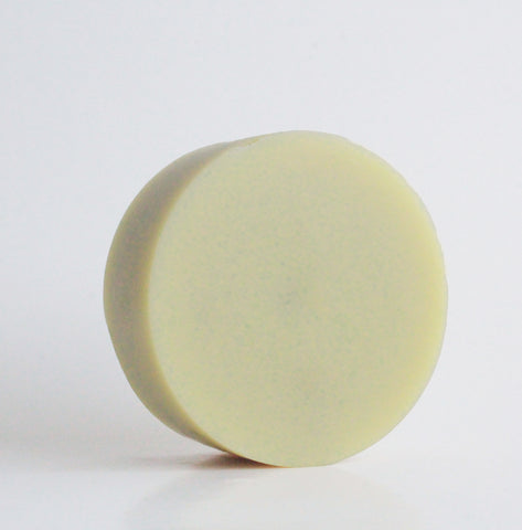 Clary Sage and Rosemary (shampoo bar)