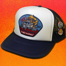 Load image into Gallery viewer, Burton Trucking Hat
